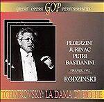 Gianni-Pederzini-Audio-CD-Tchaikovsky-La-Dama-Di-Picche-The-Queen-of-Spades