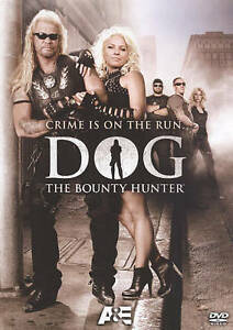 dog the bounty hunter crime is on the run dvd 2010 good