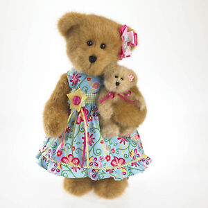 Boyds bears 12 mothers day bear w baby bear 4022613