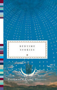 Bedtime-Stories-Everyman-Childrens-Classics-Very-Good-Book