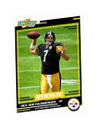 Rookie Ben Roethlisberger Beckett (BGS) Football Cards