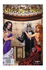 Zenescope Collectible Graphic Novels & TPBs