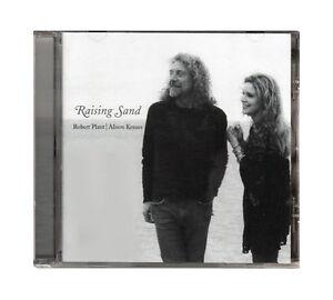 ROBERT PLANT ALISON KRAUSS 'RAISING SAND' CD ALBUM 2007 | eBay Raising Sand Robert Plant And Alison Krauss