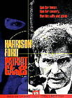 Patriot Games (DVD, 2002, Widescreen - Checkpoint)
