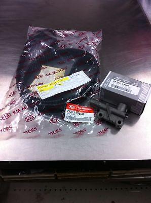 Kia Sorento Timing Belt/tensioner Kit 03-06