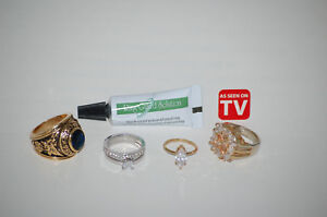Ring Guard Solution For Sale