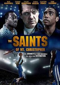 The-Saints-of-Mt-Christopher-DVD-2012-BRAND-NEW-FREE-SHIPPING