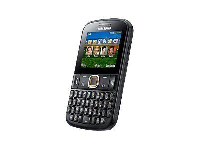 tema para celular samsung gt e2220