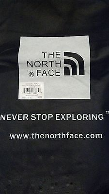 Fake North Face Denali Jacket-How to Tell