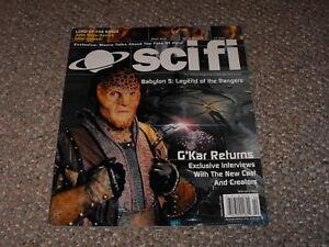 Sci-Fi-Magazine-Vol-8-Issue-1-Babylon-5-Feb-2002