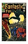 Fantastic Four #52 (Jul 1966, Marvel)