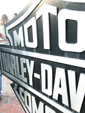 Lakeside Harley-Davidson Essex