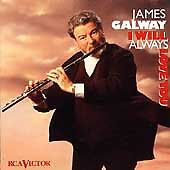JAMES-GALWAY-I-Will-Always-Love-You-CD-date-1995-18-ALBUM-TRACKS