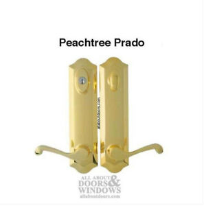 Peachtree Door Ebay