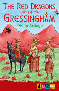 The-Red-Dragons-Of-Gressingham-by-Philip-Ardagh-Paperback-2012