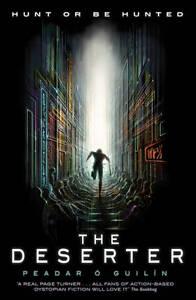The-Deserter-Peadar-Guil-n-New-Book