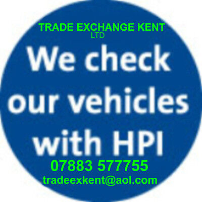 TRADE EXCHANGE KENT LTD