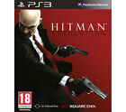 Rating 18+ Shooter Hitman: Absolution Video Games
