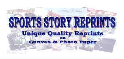 SPORTS STORY REPRINTS