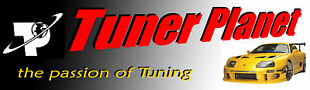 Tuner_Planet Shop