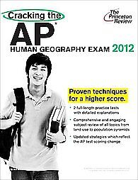 Cracking-the-AP-Human-Geography-Exam-2012-by-Princeton-Review-2011-Paperback