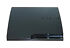 Sony PlayStation 3 Slimline 120 GB Charcoal Black Spielkonsole (PAL - CECH-2004A)