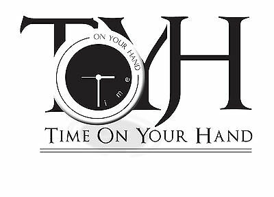Time On Your Hand INC