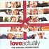 CD: Soundtrack - Love Actually (Original , 2003) Soundtrack, 2003