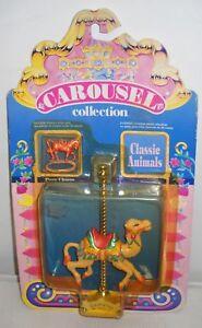 749-NRFC-Matchbox-Carousel-Classic-Animals-Camelot