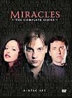 Miracles - The Complete Series (DVD, 2005, 4-Disc Set) (DVD, 2005)