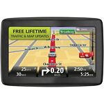 TomTom Via 1505 TM-US (including Puerto Rico), Canada & Mexico Automotive GPS Receiver