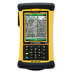 TDS Trimble Nomad 800GLC Rugged Handheld Data Collector