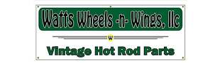 WheelsnWings Hot Rod Store