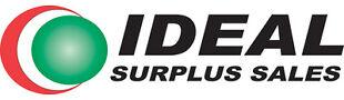 Ideal Surplus Sales