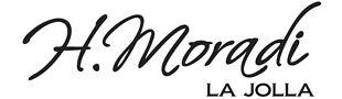 H Moradi Fine and Estate Jewelers