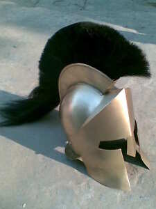 THE-KING-300-MOVIE-SPARTAN-LEONIDAS-HELMET-LION-HEART-300-SPARTAN-MOVIE-HELMET