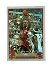 Topps Chrome Refractor LeBron James Basketball Trading Cards