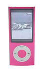 Apple iPod nano 5th Generation Pink (16 GB)