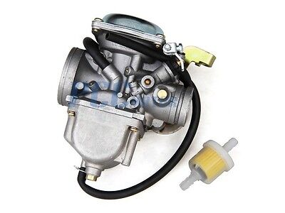 Carburetor Suzuki Gn125 Gs125 En125 Carb 1982-83 M Ca34