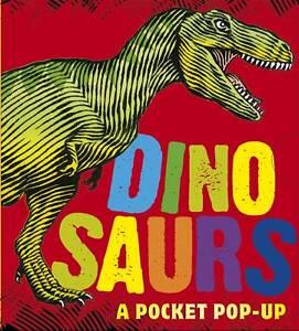 Dinosaurs: A Pocket Pop-up '