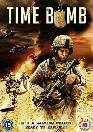 Time Bomb DvD Brand New And Factory Sealed Free Post Fast Dispatch - <span itemprop=availableAtOrFrom>newcastle upon tyne, Tyne and Wear, United Kingdom</span> - Time Bomb DvD Brand New And Factory Sealed Free Post Fast Dispatch - newcastle upon tyne, Tyne and Wear, United Kingdom