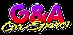 G&A Car Spares