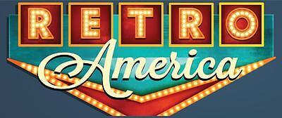 Retro America