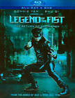 Legend of the Fist: The Return of Chen Zhen (Blu-ray Disc, 2011, 2-Disc Set, Collector's Edition)