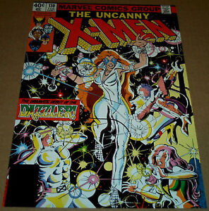 UNCANNY-X-MEN-130-MARVEL-COMIC-BOOK-POSTER-WOLVERINE-PHOENIX-DAZZLER-CYCLOPS-MC