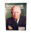 Newsweek Politics Magazine Back Issues