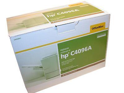 NEW BLACK HP LASERJET TONER 2100/2200 C4096A