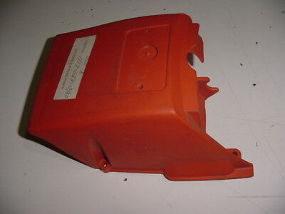 Stihl 042 048 Chainsaw Top Cylinder Cover -------- Box424
