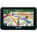 Garmin nüvi 50LM Automotive Mountable GPS Receiver