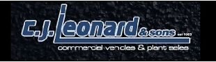 C J LEONARD AND SONS LTD
